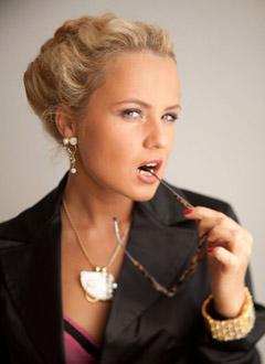 Александра харитонова после проекта