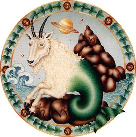 Гороскоп на сегодня и завтра для знака зодиака козерог
