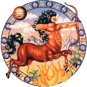 Смотреть гороскоп стрелец на завтра