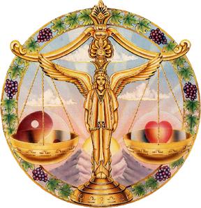 гороскоп весы сегодня любовни
