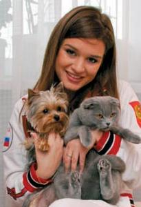 Ксения Собчак выступила с осуждением Ольги Бузовой