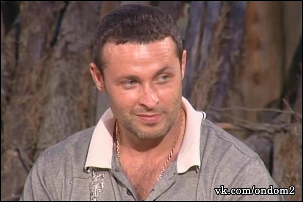 Сергей тихомиров бросил беременную
