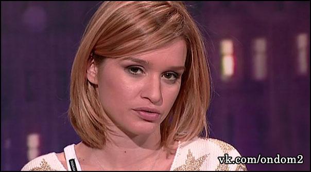 бородина рассказывает как она похудела